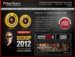 Pokerstars revue logo