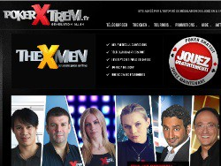 Poker Xtrem revue logo