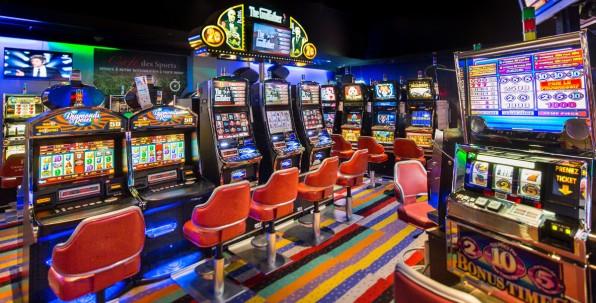 Belgique : le port du masque désormais obligatoire dans les casinos !