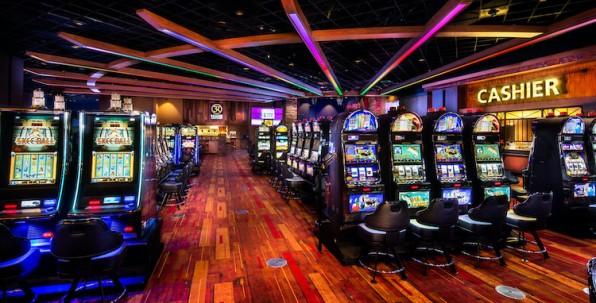 Belgique : nouveau décret qui réduit la capacité d'accueil maximale des casinos