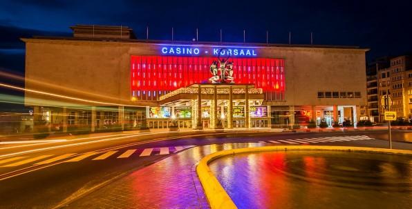 Belgique : incertitude totale pour les casinos terrestres du pays ?
